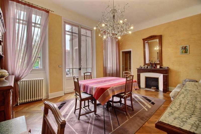 Venta de prestigio  casa Toulouse 884000€ - Fotografía 2