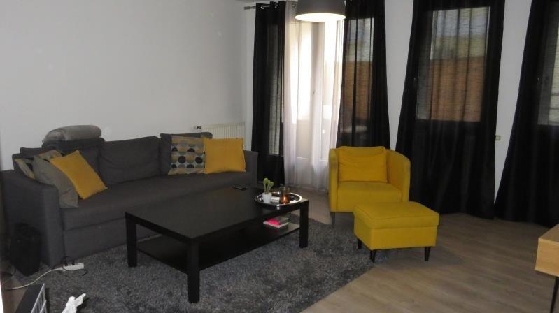 Sale apartment Joue les tours 158000€ - Picture 2