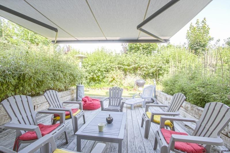 Sale house / villa Octeville sur mer 409000€ - Picture 7