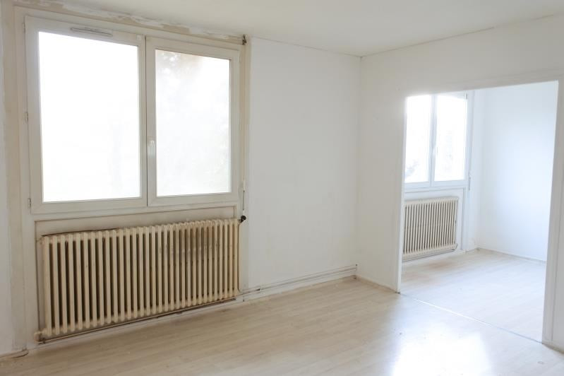 Sale apartment Romans sur isere 85 000€ - Picture 1