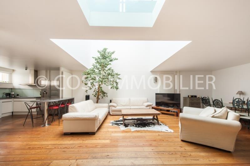 Revenda loft Courbevoie 890000€ - Fotografia 7
