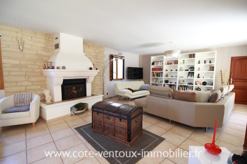 Verkoop  huis Aubignan 430000€ - Foto 3