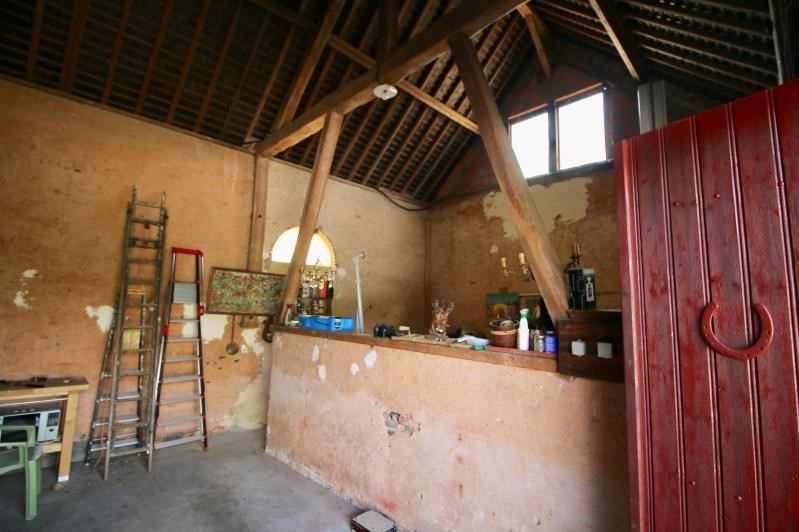 Vente maison / villa Conches en ouche 158000€ - Photo 10