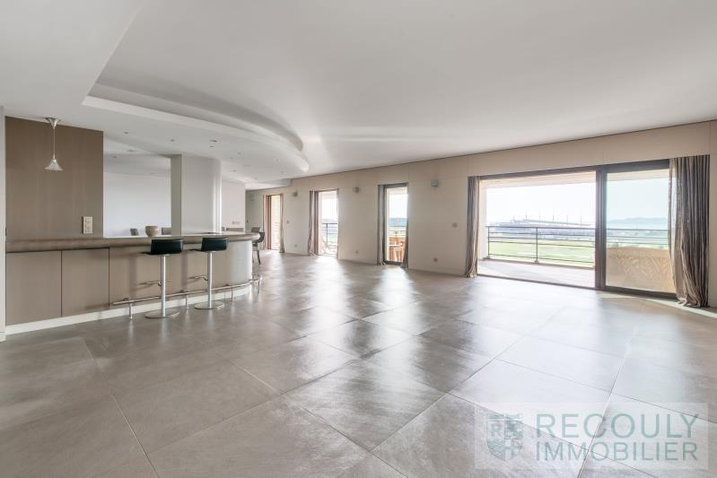 Vente de prestige appartement Marseille 8ème 1490000€ - Photo 3