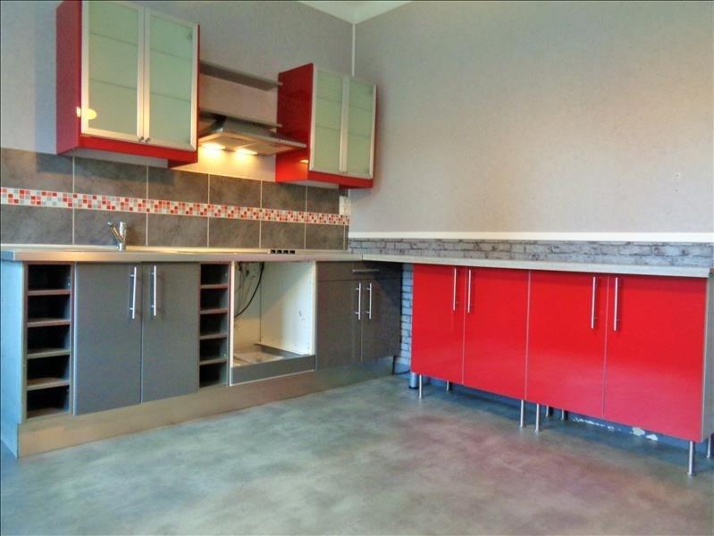 Vente maison / villa Bethune 130000€ - Photo 2