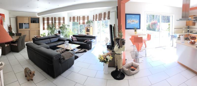 Vente de prestige maison / villa Royan 616600€ - Photo 5