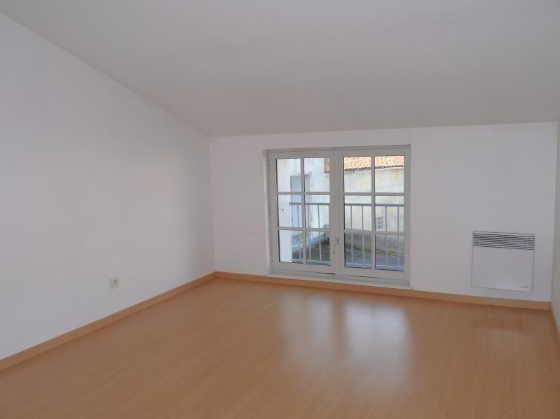Rental apartment Tesson 480€ CC - Picture 4