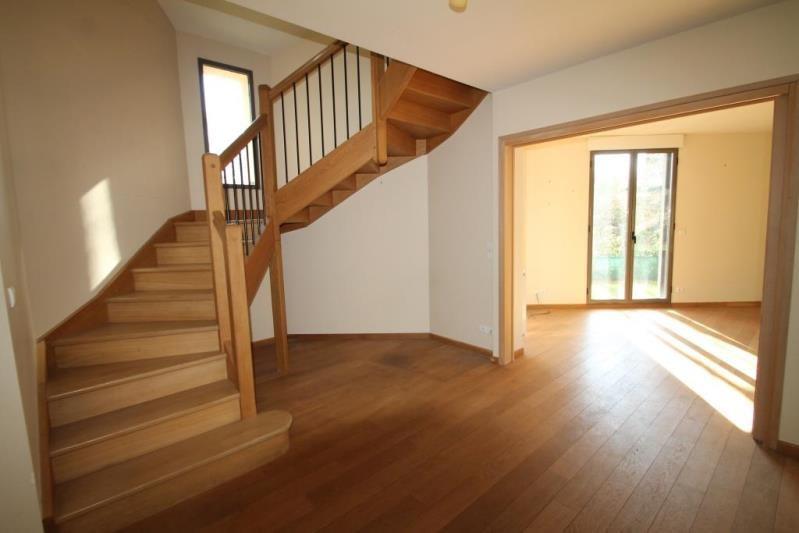 Sale house / villa Bois le roi 890000€ - Picture 9