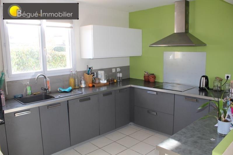 Vente maison / villa Colomiers 293000€ - Photo 2