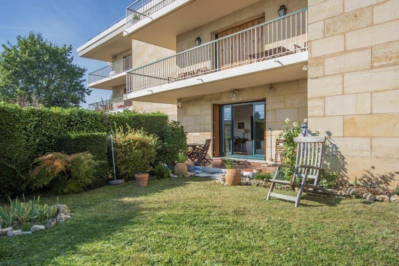 Vente de prestige appartement Garches 850000€ - Photo 1