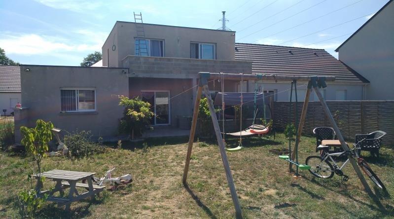 Vente maison / villa Change 230000€ - Photo 4