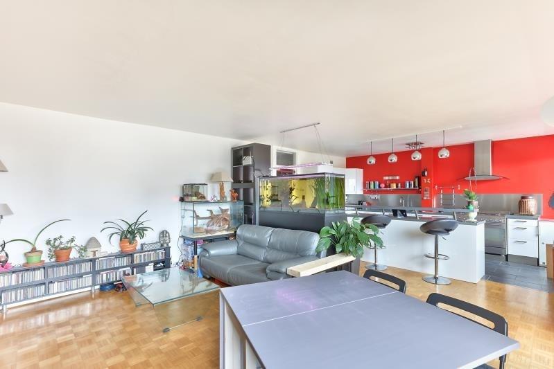 Vente appartement Noisy le sec 315000€ - Photo 9