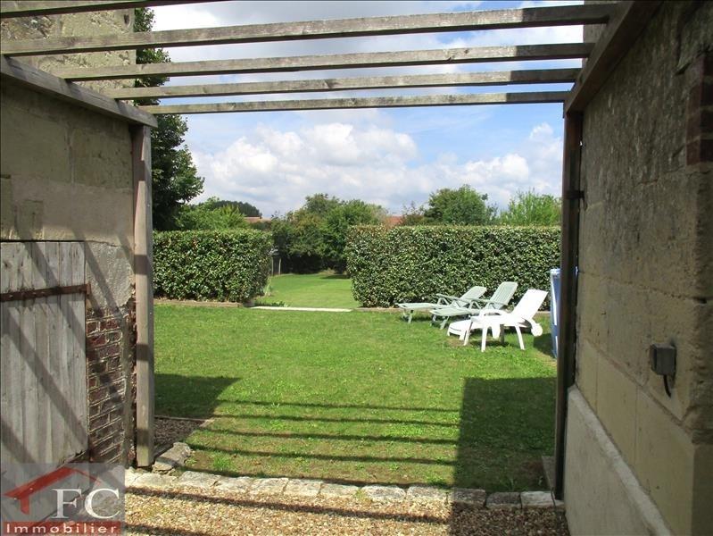Vente maison / villa Montoire sur le loir 223650€ - Photo 6