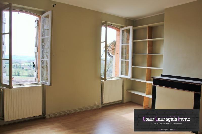 Location appartement Caraman 605€ CC - Photo 8