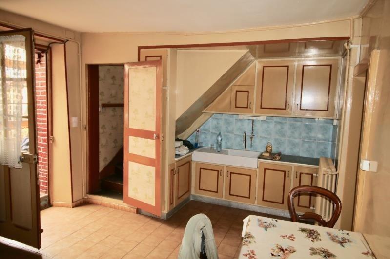 Sale house / villa Breteuil sur iton 86000€ - Picture 2