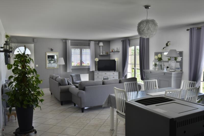 Sale house / villa Audejos 266000€ - Picture 2