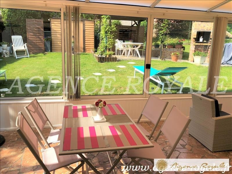 Vente maison / villa Fourqueux 599 000€ - Photo 4