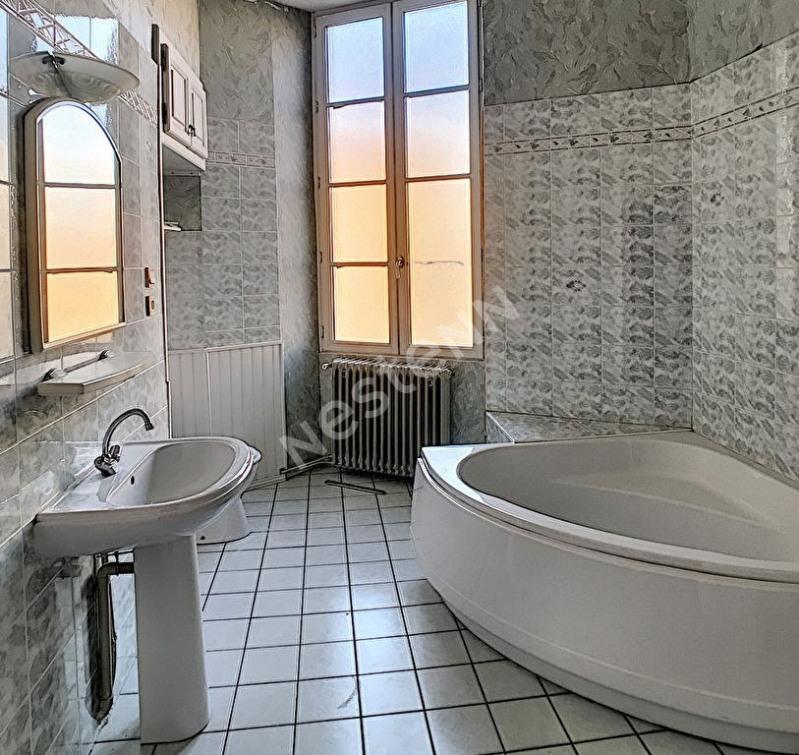 Vente maison / villa Fontenay le comte 158900€ - Photo 7