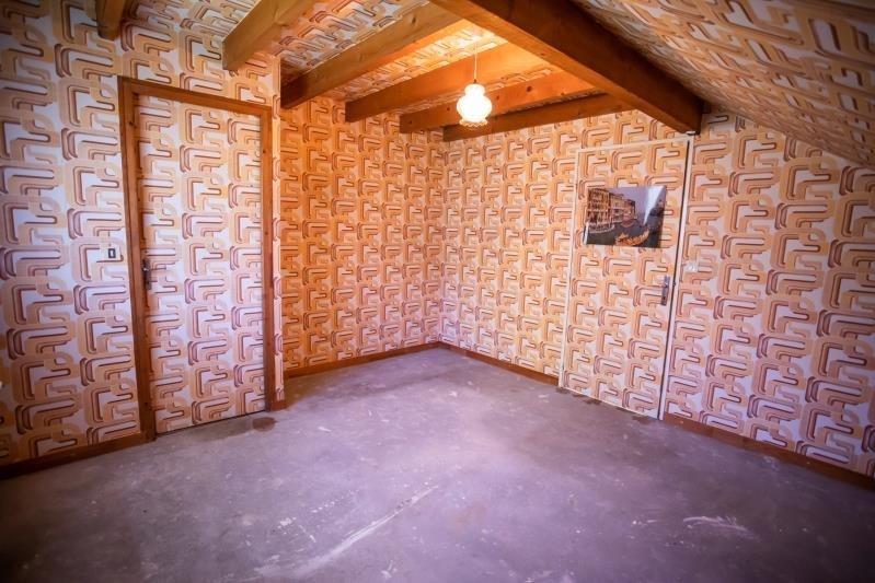 Vente maison / villa Miserey salines 295000€ - Photo 8