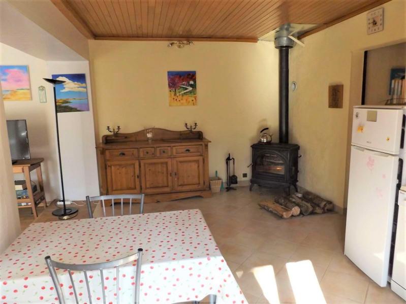 Vente maison / villa Castelnaud-la-chapelle 244000€ - Photo 15