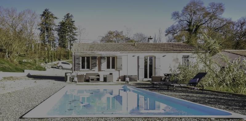 Verkoop  huis Taix 165000€ - Foto 1