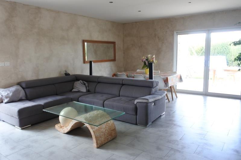 Vente maison / villa Bourg de peage 265000€ - Photo 2