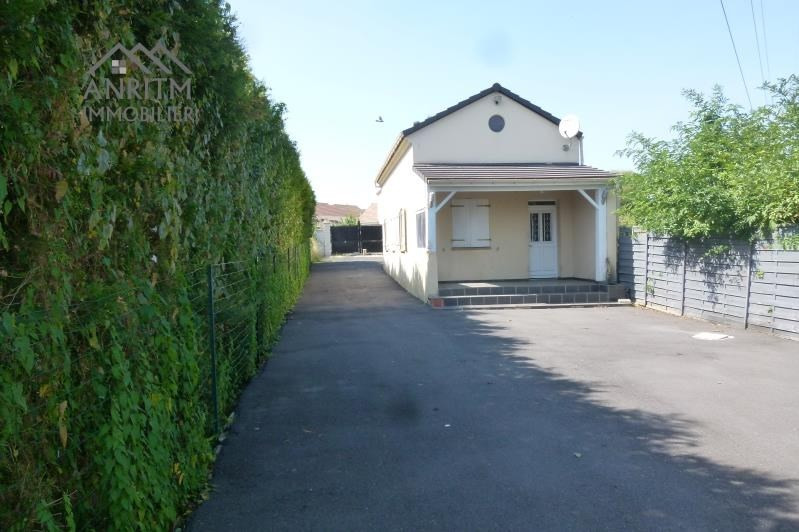 Sale house / villa Plaisir 241500€ - Picture 4
