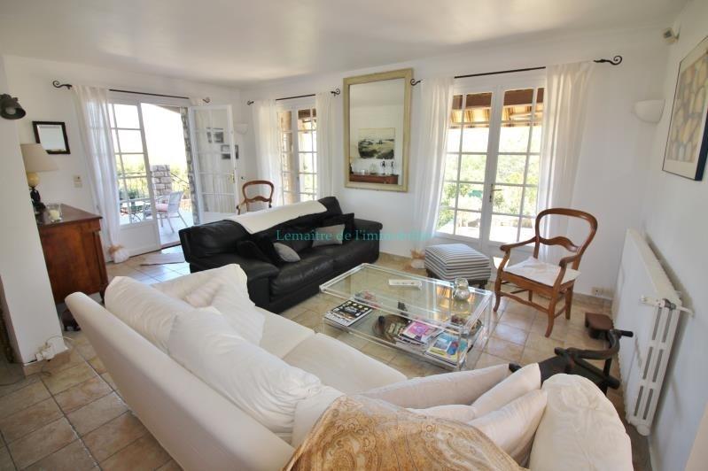 Vente de prestige maison / villa Peymeinade 625000€ - Photo 17