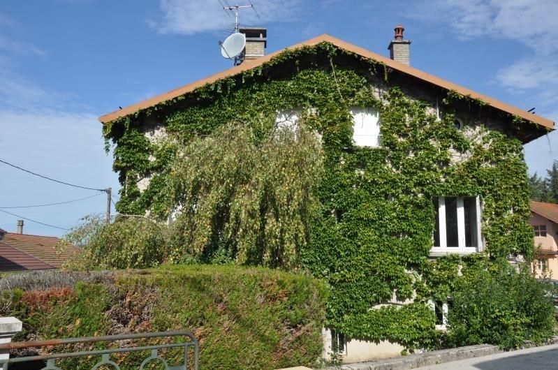 Vente maison / villa Oyonnax 197000€ - Photo 14