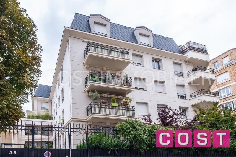 Venta  apartamento Bois colombes 705000€ - Fotografía 1