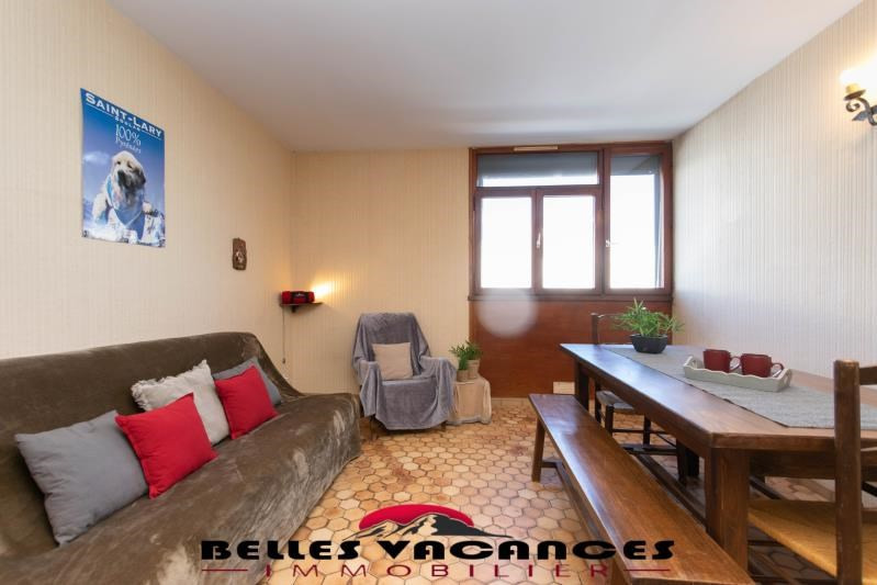 Sale apartment Saint-lary-soulan 60 000€ - Picture 2