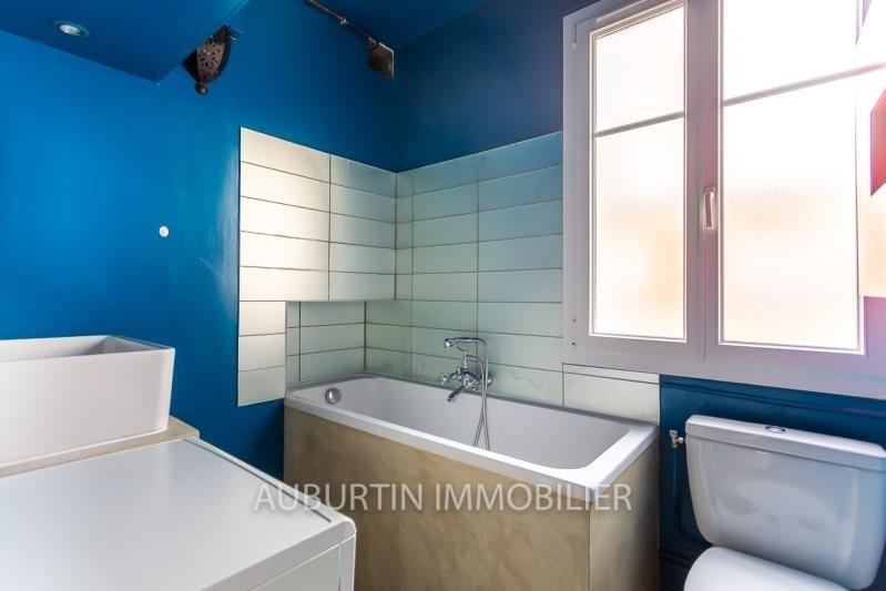 Vente appartement Paris 18ème 399000€ - Photo 6