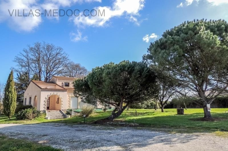 Sale house / villa Begadan 207000€ - Picture 2