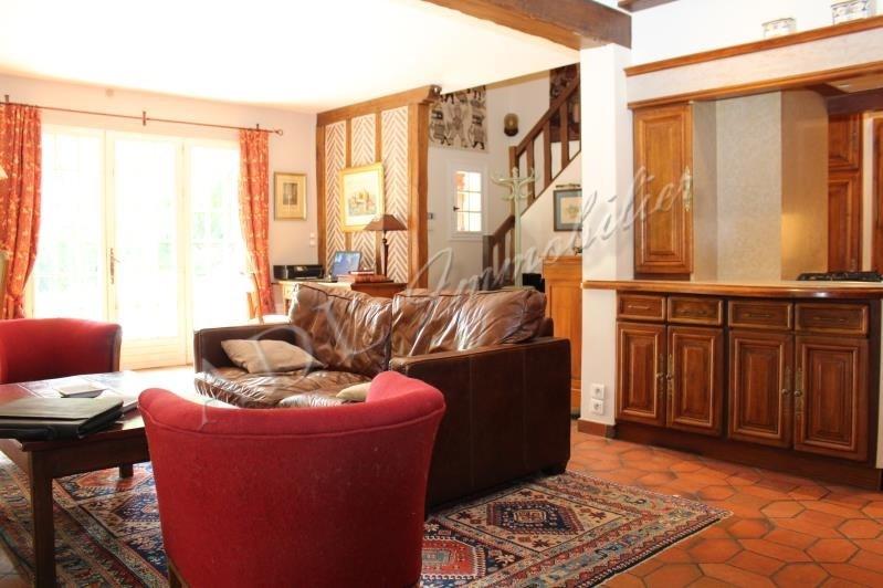 Vente de prestige maison / villa Lamorlaye 1080000€ - Photo 5