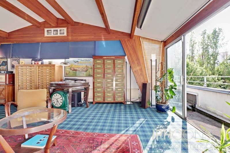 Deluxe sale house / villa Neuilly sur seine 2900000€ - Picture 8