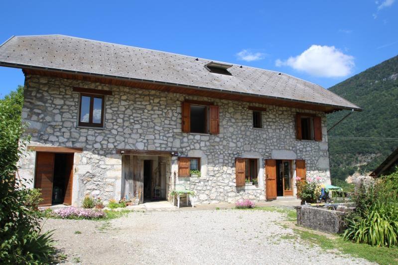 Sale house / villa St thibaud de couz 330000€ - Picture 14