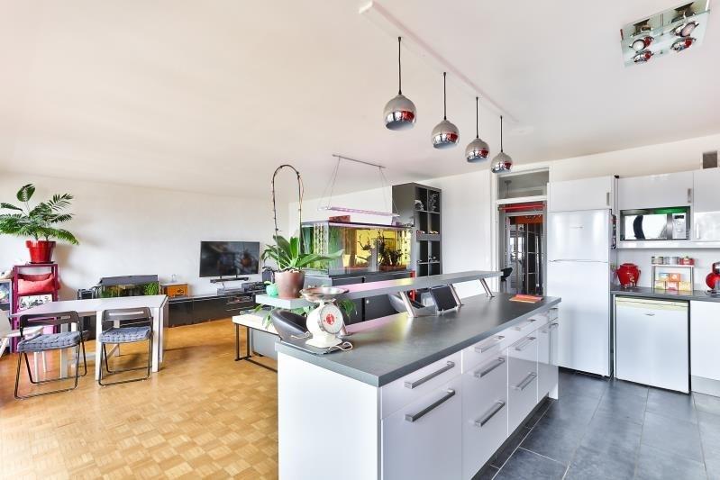 Vente appartement Noisy le sec 315000€ - Photo 3