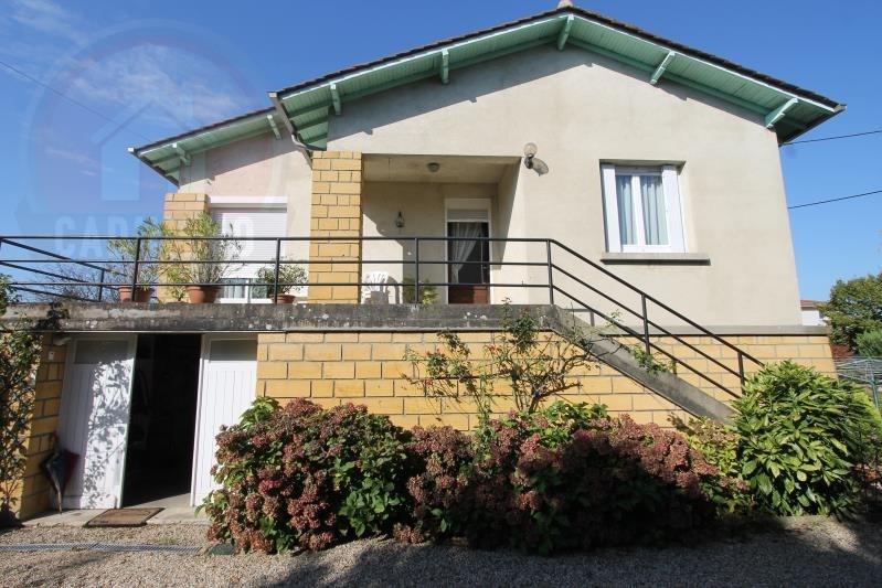 Vente maison / villa Bergerac 134000€ - Photo 1