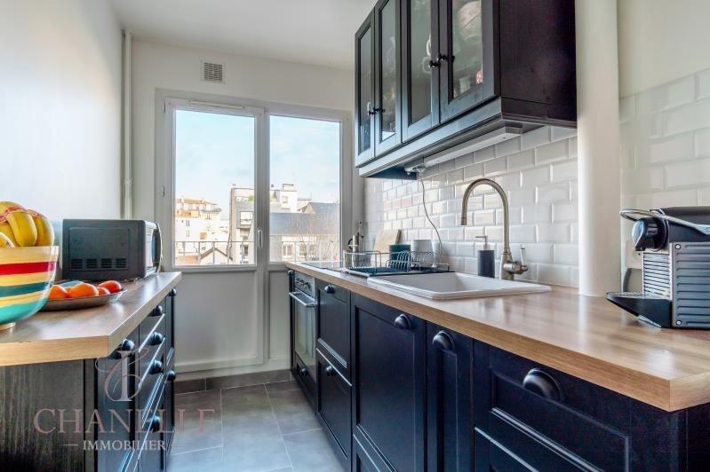 Sale apartment Vincennes 442000€ - Picture 3