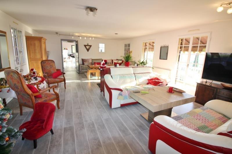 Vente maison / villa Peymeinade 530000€ - Photo 7