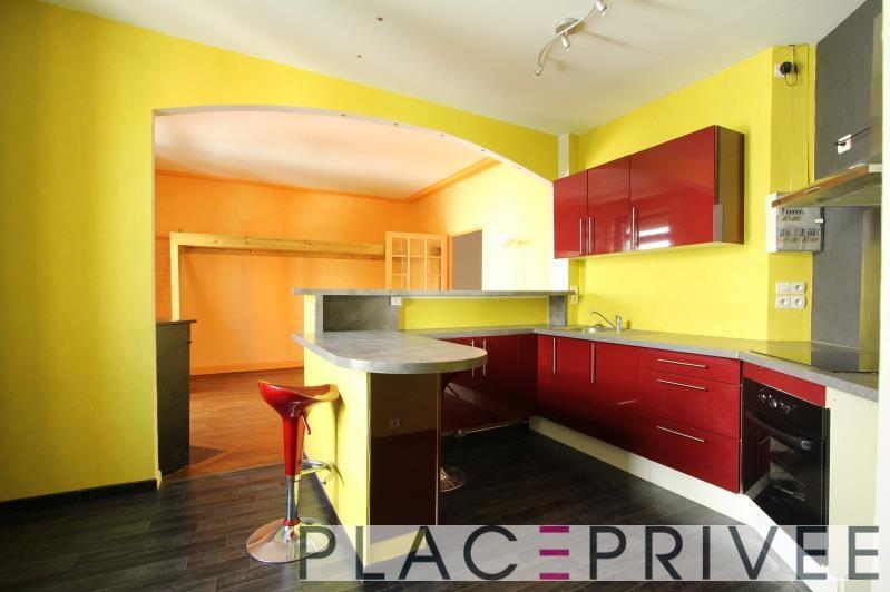 Vente appartement Nancy 109000€ - Photo 2