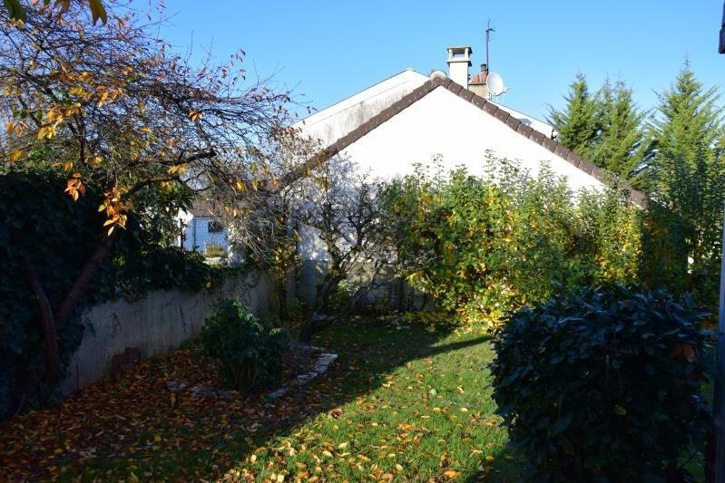 Vente maison / villa Fontenay le fleury 370000€ - Photo 3