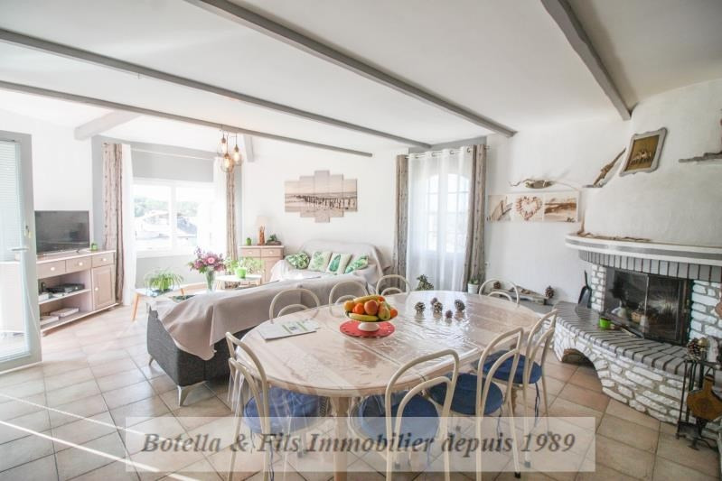Investeringsproduct  huis Uzes 376000€ - Foto 9