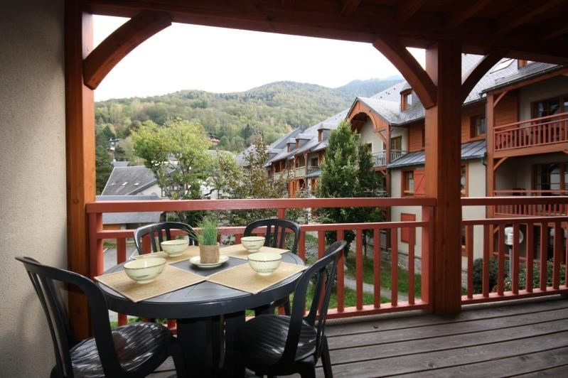 Sale apartment St lary soulan 189 000€ - Picture 10