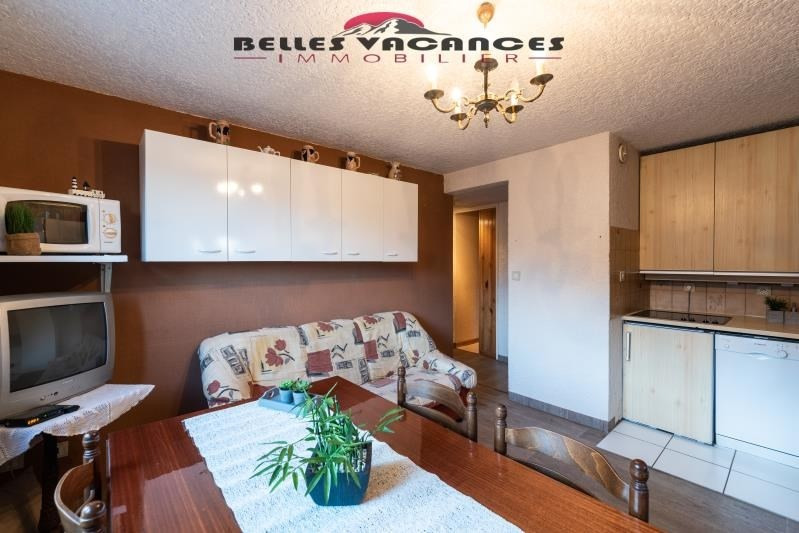 Vente appartement St lary soulan 136 500€ - Photo 2