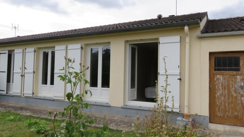 Vente maison / villa Monts 189 000€ - Photo 1