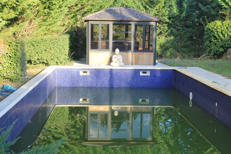Deluxe sale house / villa St zacharie 832000€ - Picture 6