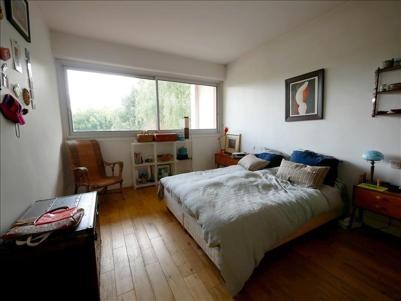 Sale apartment Garches 620000€ - Picture 8