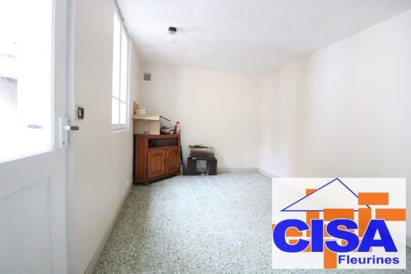 Vente maison / villa Estrees st denis 99 000€ - Photo 6