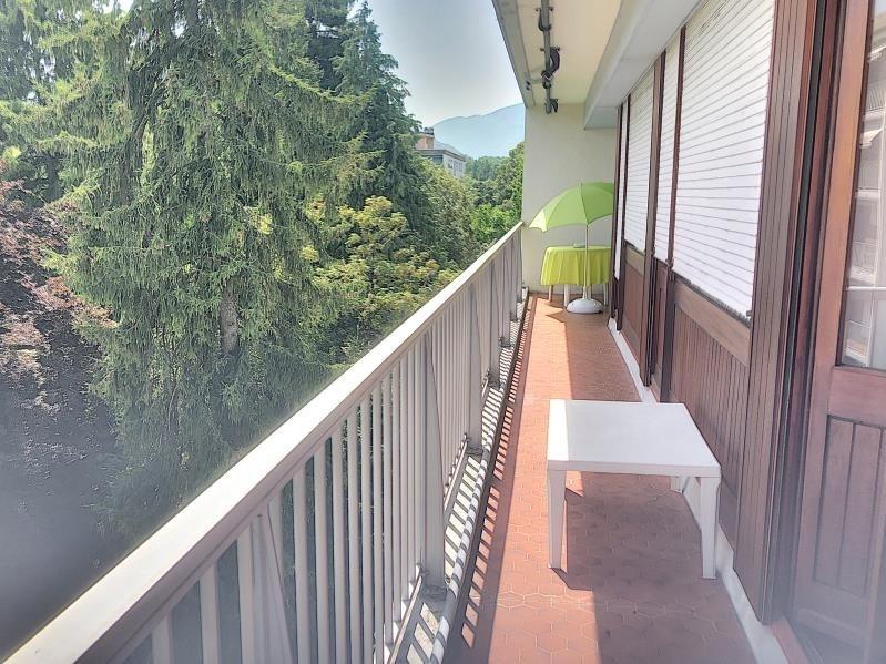 Vente appartement Jacob bellecombette 170000€ - Photo 6